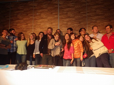 アイスランド2013表彰式 (7)