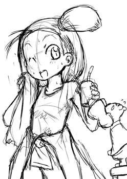 バトルガール2