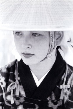秋田おばこ (2)