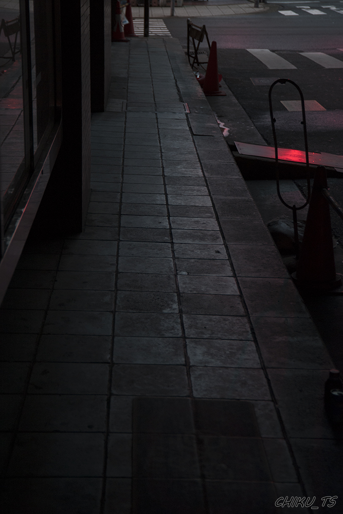 本町スナップ131020-2