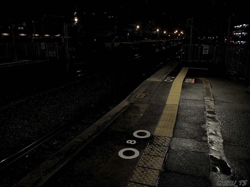 千里丘駅131104-1