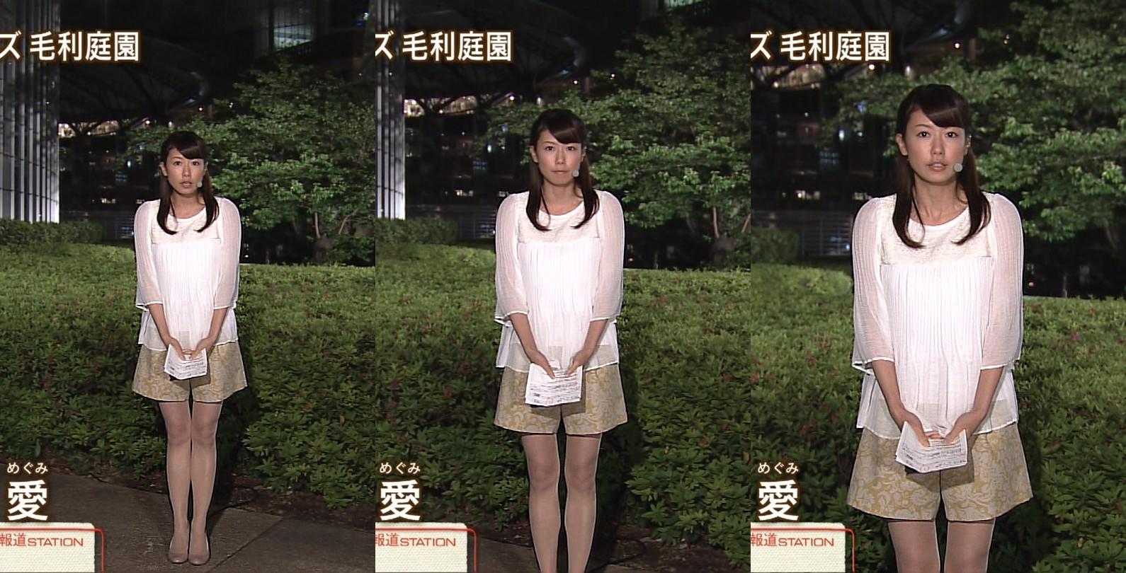 【テレ朝】青山愛 Part10【報ステスポーツ】 [転載禁止]©2ch.netYouTube動画>1本 ->画像>461枚