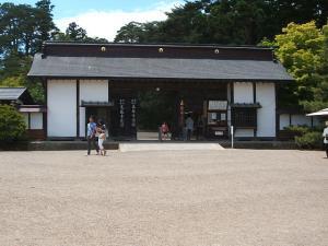 毛越寺あやめ祭り2013-06-22-091