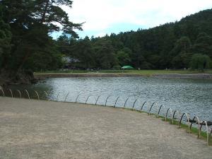 毛越寺あやめ祭り2013-06-22-013