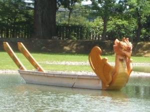 毛越寺あやめ祭り2013-06-22-059