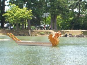 毛越寺あやめ祭り2013-06-22-065