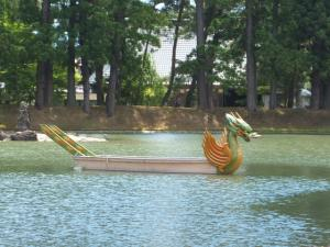 毛越寺あやめ祭り2013-06-22-064