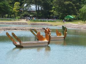 毛越寺あやめ祭り2013-06-22-079