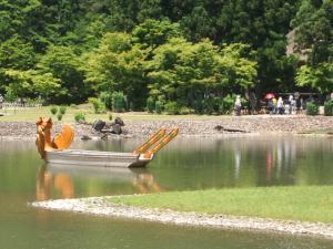毛越寺あやめ祭り2013-06-22-089