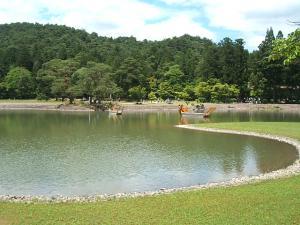 毛越寺あやめ祭り2013-06-22-087