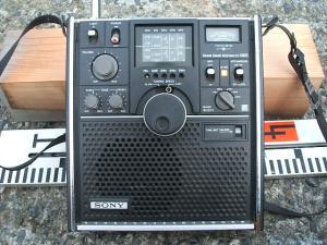 スカイセンサーICF-5800い