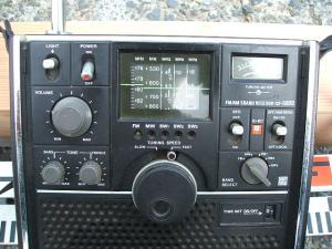 スカイセンサーICF-5800う