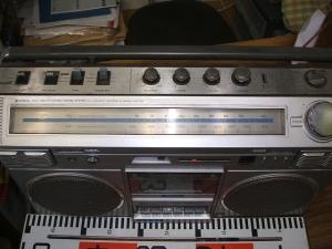 HITACHI TRK-8240RM-012