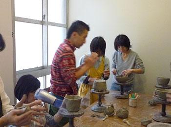 抹茶碗呉須の会_1103