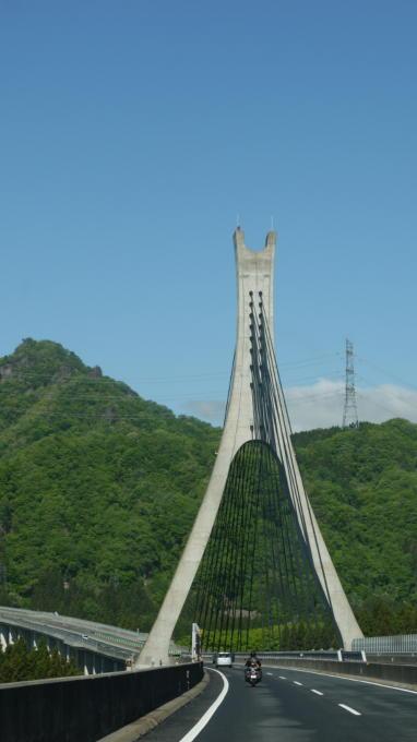 あさまの森201305-橋梁