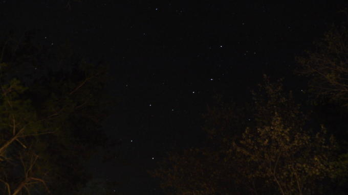 あさまの森20130513-星02