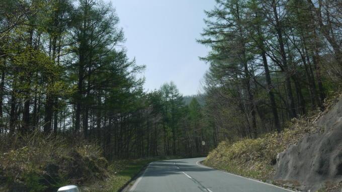 高峰温泉20130514-道中05