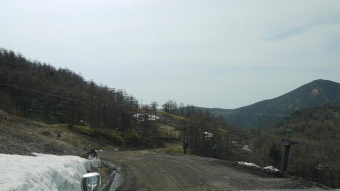 高峰温泉20130514-道中24