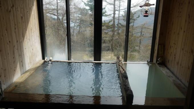高峰温泉20130514-ランプの湯01