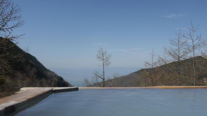 高峰温泉20130515-野天風呂03