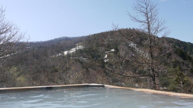 高峰温泉20130515-野天風呂04