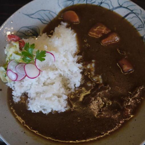 こくわ屋-カレー02