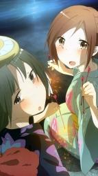290695 fujimiya_kaori isshuukan_friends takano_aya yamagishi_saki yukatai_