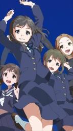 i278937 hayashida_airi hisami_nanami katayama_minami kikuma_kaya nanase_yoshino okamoto_miyu seifuku shimada_mayu tagme wake_up_girls! wallpaper