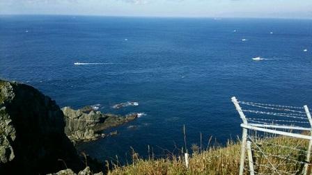 津軽海峡2
