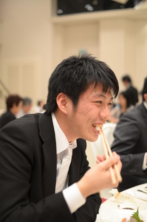 アイちゃんの結婚式 264