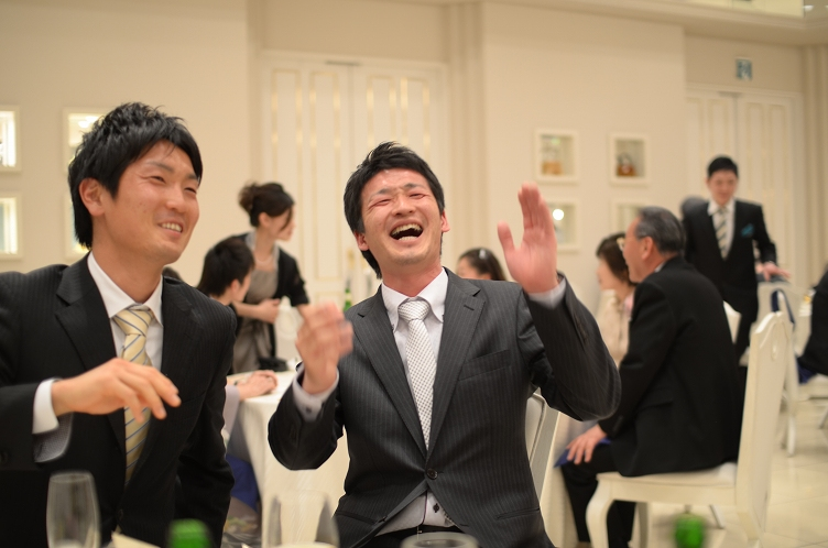 アイちゃんの結婚式 279