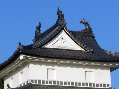 新発田城12
