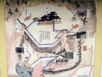 鏡山城08