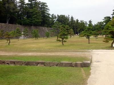 松江城04