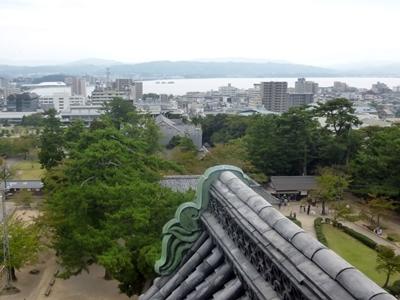 松江城22