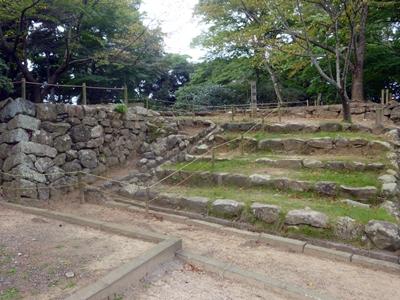 松江城23