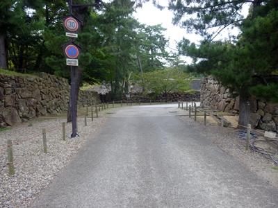 松江城25
