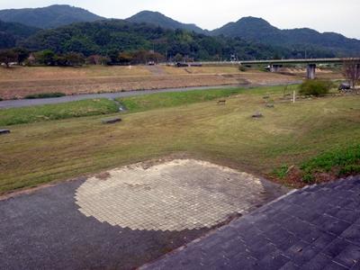 月山富田城27