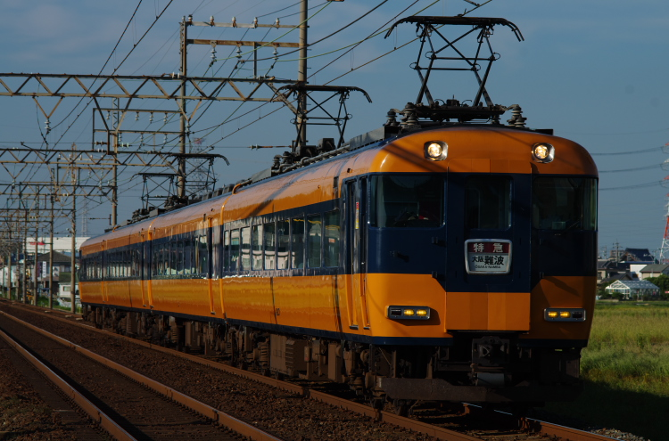 2014年09月27~29日 近鉄 三岐線 005