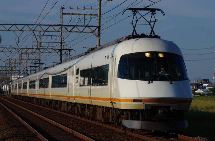 2014年09月27~29日 近鉄 三岐線 007