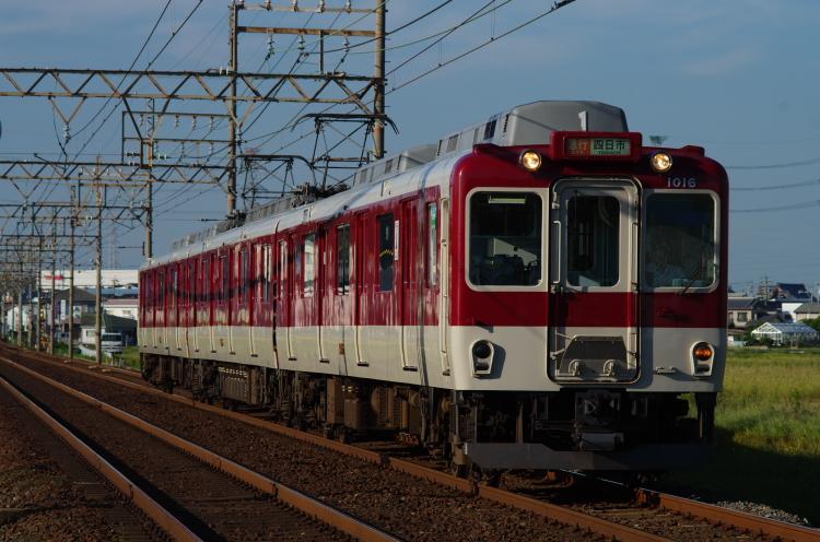 2014年09月27~29日 近鉄 三岐線 003