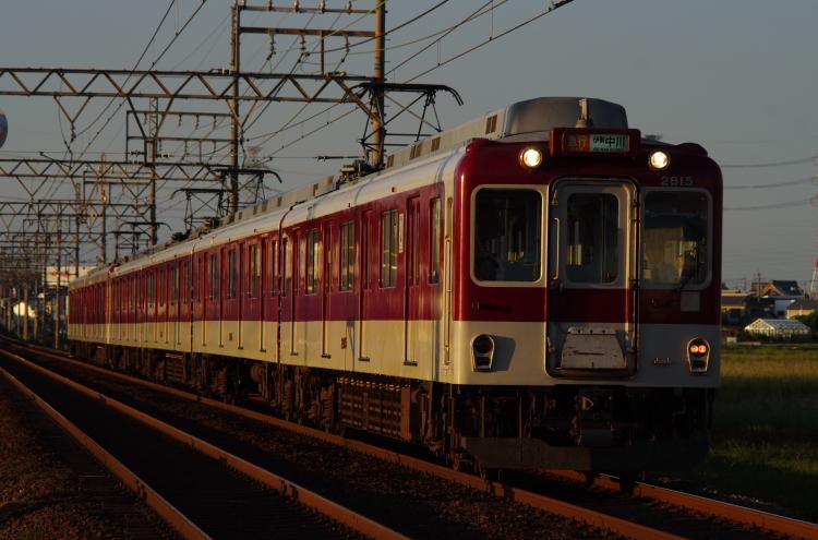 2014年09月27~29日 近鉄 三岐線 014