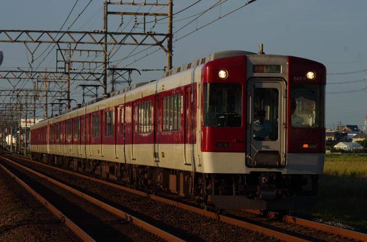 2014年09月27~29日 近鉄 三岐線 008