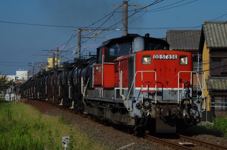 2014年09月27~29日 近鉄 三岐線 047