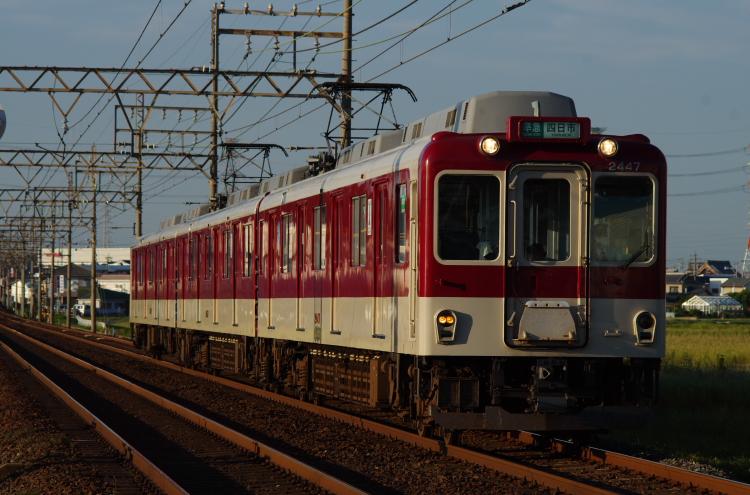 2014年09月27~29日 近鉄 三岐線 015