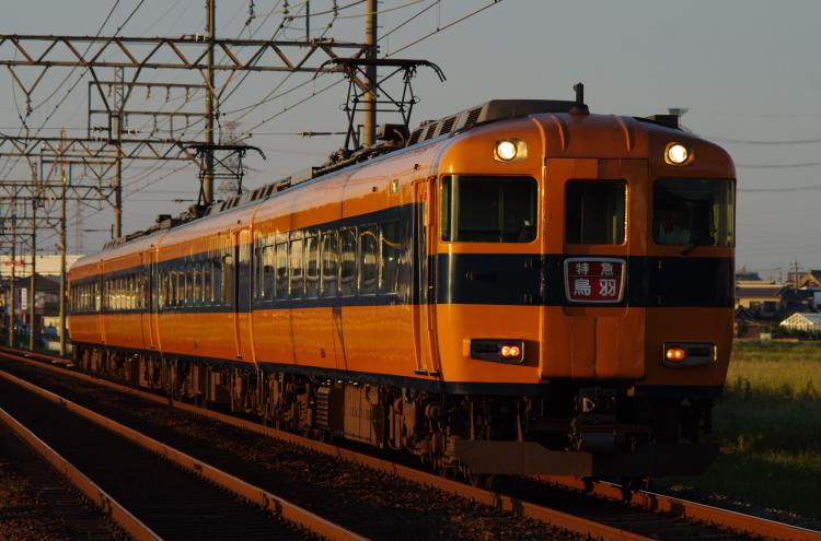 2014年09月27~29日 近鉄 三岐線 019