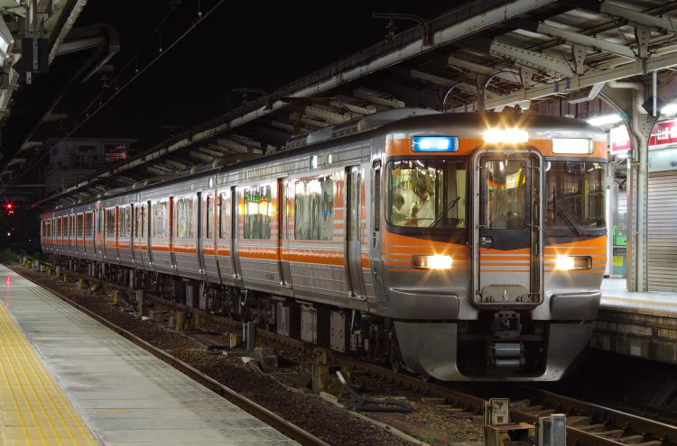 2014年09月27~29日 近鉄 三岐線 023