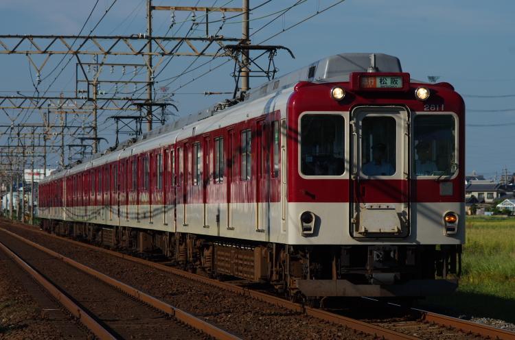 2014年09月27~29日 近鉄 三岐線 048