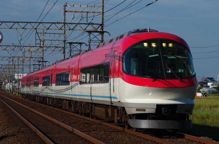 2014年09月27~29日 近鉄 三岐線 049