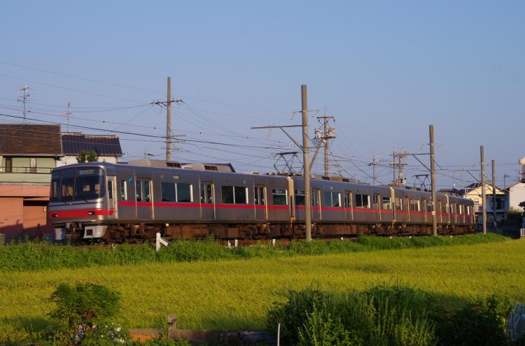 2014年09月27~29日 近鉄 三岐線 055